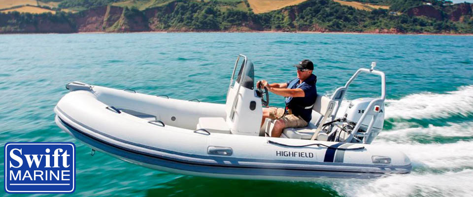 Swift Marine  Rigid Inflatable Boat Sales & Manufacturer
