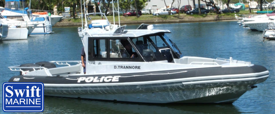 police state emergency services ses coast guard vmr marine rescue parks commercial survey boat