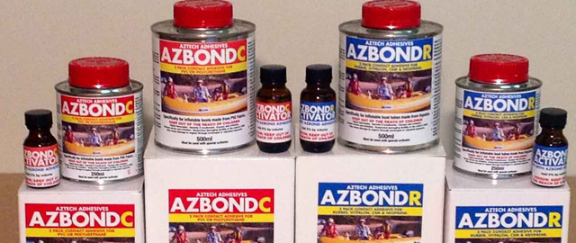 Swift Marine Online Store – Azbond tube repair glue